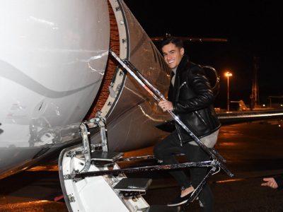 Phillippe Continho ametambulishwa rasmi Barca