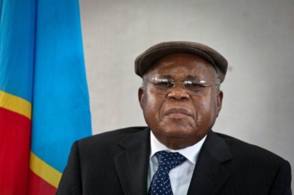 Ettiene Tshisekedi