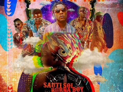 Sauti Sol - Afrikan Star featuring Burna Boy