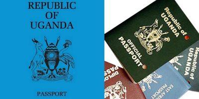Uganda kuanza kutumia passport za kielektroniki