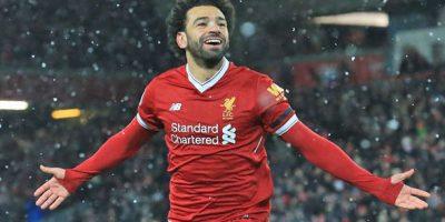 Mohamed Salah huenda akauzwa