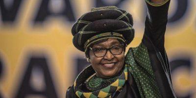 Winnie Mandela Kuzikwa leo