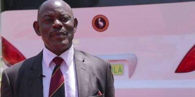 Mgomo Makerere bado moto