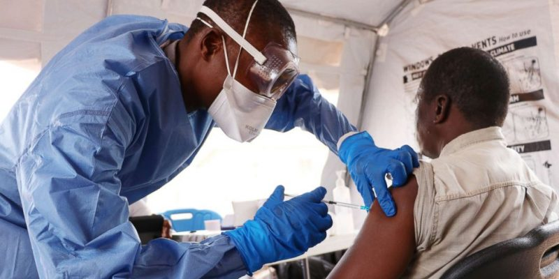 Sudan Kusini kujikinga na ebola