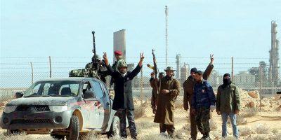 Mkutano kutatua mgogoro Libya