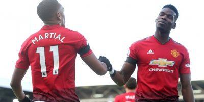 Manchester United kutinga nne bora