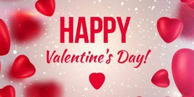 Historia Valentine Day