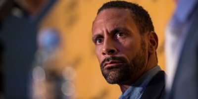 Rio Ferdinand kurejea Manchester