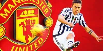 Manchester United yakaribia kumsajili Dybala