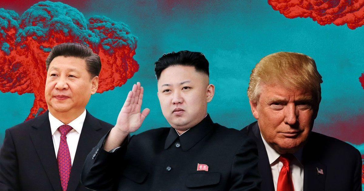 peace initiative or total surrender