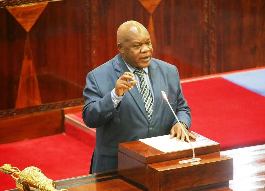 Tanzania Government stresses on water protection