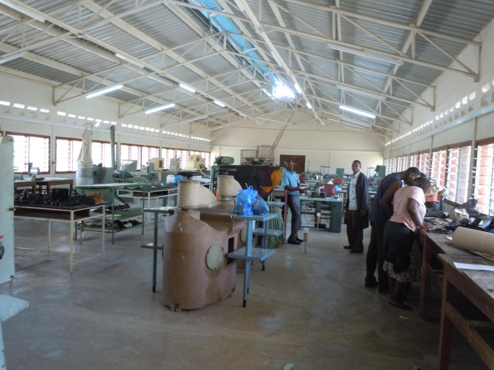 DIT, US varsity sign a MoU on education development
