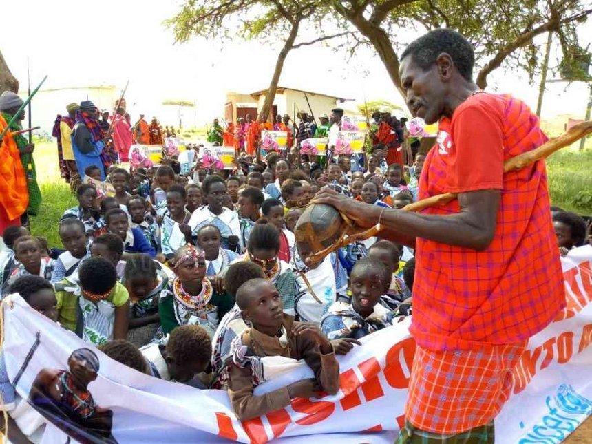 Diehards still secretly perform FGM