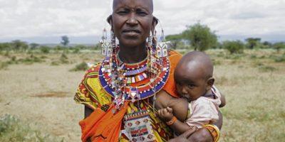 Children deserve nutritious food