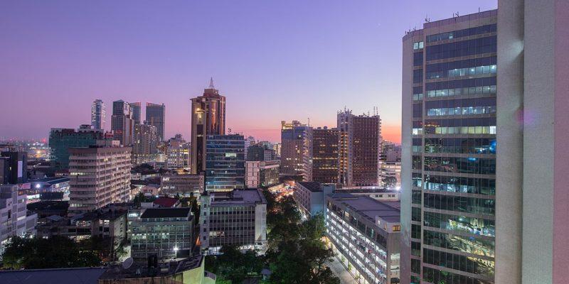 Dar es Salaam can be leading global business