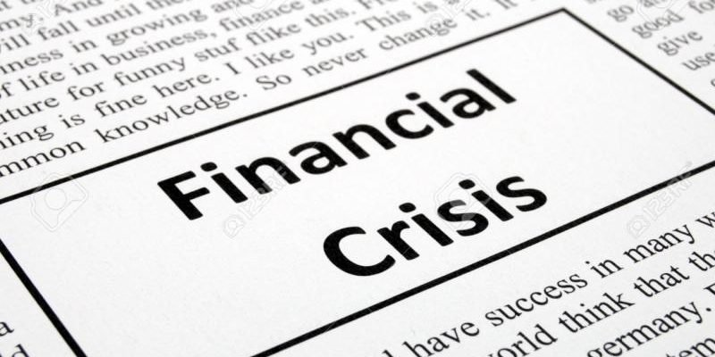 10 years after the global financial crisis