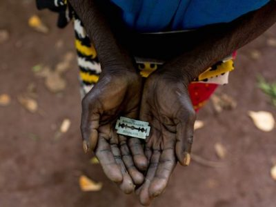 FGM practices in East Africa