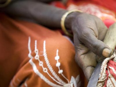 Mara joins the world in FGM