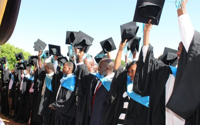 Jobs for our graduates Tanzania