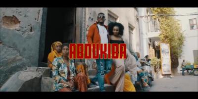 Abdukiba - Mubashara