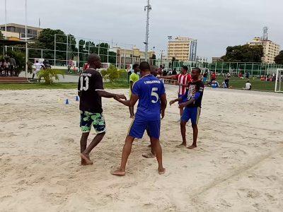 Tanzania names Kabaddi squads