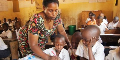 Quality education in Tanzania