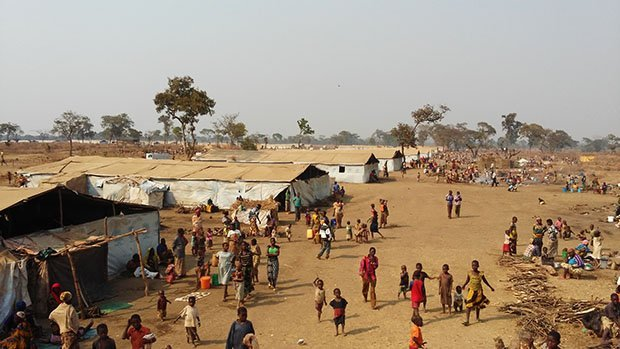 UNHCR increases refugee market trading days