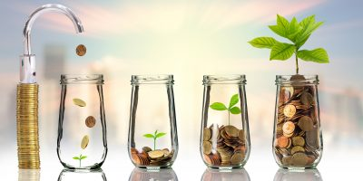 Your investment goals should be smart