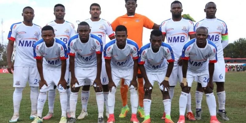 Azam TP Mazembe Kagame Cup