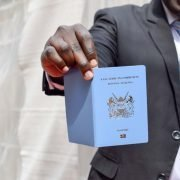 Visa free countries Kenyan citizens
