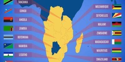 39th SADC Summit