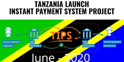 TIPS payment system platform