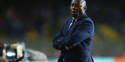 Taifa Stars interim coach