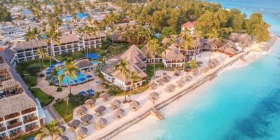 How to get to Zanzibar