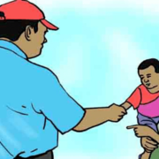 Child grooming Tanzania