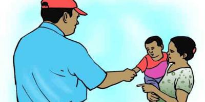Child grooming Tanzania